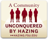 A Community Unconquered by Hazing