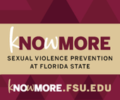 KNOWMORE Sexual Violence Prevention Florida State, knowmore.fsu.edu